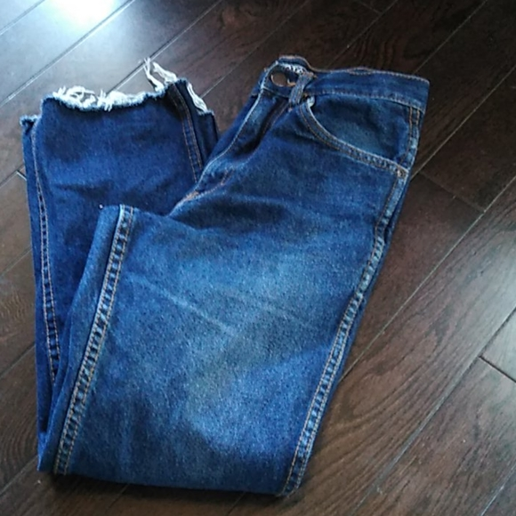 Vintage high waisted jeans 👖